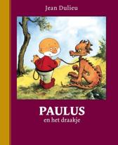 Paulus de Boskabouter Gouden Klassiekers 4 - Paulus en het draakje