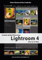 Ontdek! - Adobe Photoshop Lightroom 4