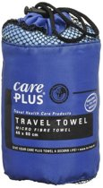 Care Plus Reishandoek small / Travel Towel Microfiber