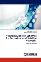 Network Mobility Schemes for Terrestrial and Satellite Networks