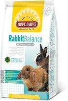 Hope Farms Rabbit Balance 7.5 kg.