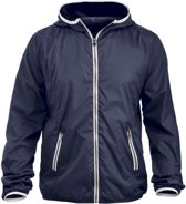 Hardy windjack dark navy xl