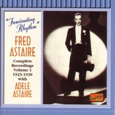 Fred Astaire:Fascinating Rhythm