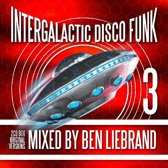 Intergalactic Disco Funk 3