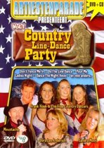 Country Line - Dance Party 1