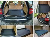 Rubber Kofferbakschaal voor Toyota Verso vanaf 4-2009