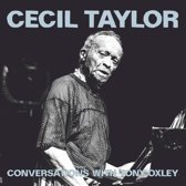 Cecil Taylor Conversations With Tony Oxley