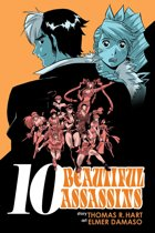 10 Beautiful Assassins Vol. 01