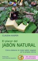 El placer del jabon natural