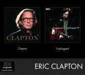 Clapton / Unplugged