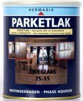 Hermadix Parketlak Zijdeglans 25-35  750ml.
