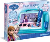 Clementoni Travel Quiz - Frozen