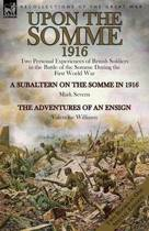 Upon the Somme, 1916
