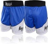 Boxe Shorts - Round Boxing Shorts