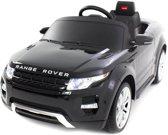 Range Rover kinderauto Evoque zwart