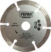 FERM Precisie zaagblad diamant voor CSM1043 - CSA1046