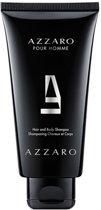Azzaro pour Homme - 300 ml - Hair & Body Shampoo - Shower Gel