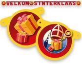 Banner Welkom Sinterklaas