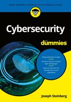 Cybersecurity voor Dummies