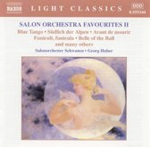 Light Classics - Salon Orchestra Favourites Vol 2 / Georg Huber et al