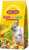 Hope Farms Rabbit Junior Select - 800 gr - Konijnenvoer