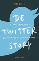De Twitter story