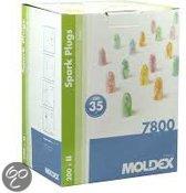 Moldex - SparkPlugs  - Oordoppen - 200 paar