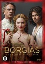 The Borgias - Seizoen 3