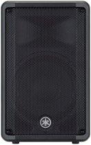 Yamaha DBR10 325W Zwart luidspreker