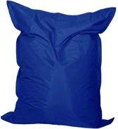 Zitzak met binnenzak M Nylon Kobalt Blauw 150 x 130