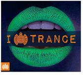 Ministry of Sound: I Love Trance