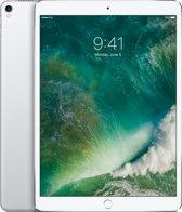 Apple iPad Pro - 10.5 inch - WiFi + Cellular (4G) - 512GB - Zilver