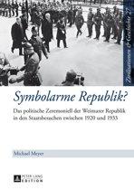 Symbolarme Republik?
