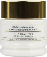 Medex Causaal Deodorant - 20 ml
