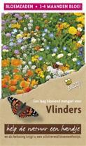 Buzzy® Flower Mix Vlinders Laag15 m²