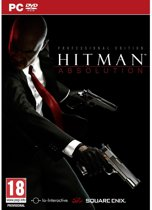 Hitman Absolution - Professional Edition - Windows