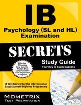 IB Psychology (SL and Hl) Examination Secrets Study Guide