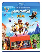 Playmobil NL/VL (Blu-Ray)