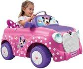 Feber Disney Minnie Mouse auto 6 Volt