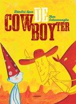 De cowboyter