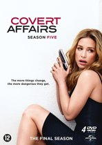 Covert Affairs - Seizoen 5