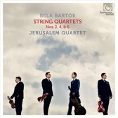 String Quartets Nos.2 4 & 6