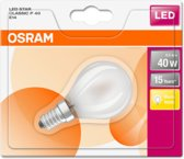 ledlamp E14 5W Classic P retrofit mat