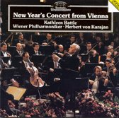 New Year S Con Vienna 1987