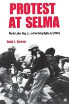 Protest at Selma