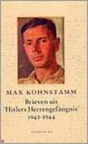 Brieven uit 'Hitlers Herrengefängnis'