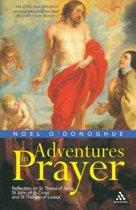 Adventures in Prayer