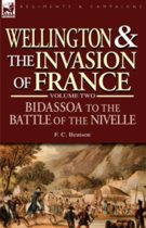 Wellington and the Invasion of France