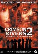 Crimson Rivers 2 (dvd)