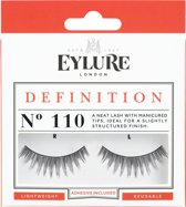 Eylure Naturalites - Glamour 110 - Nepwimpers
